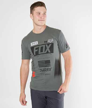 Fox Union Pop T-Shirt