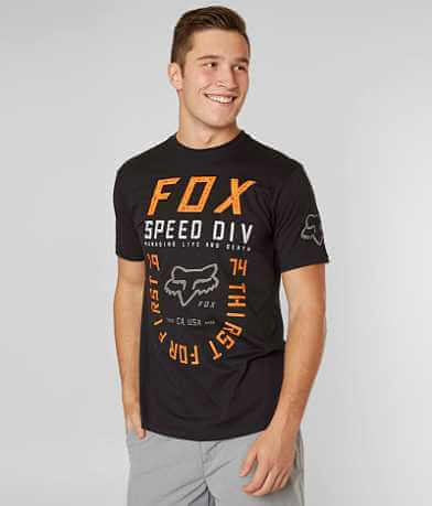 Fox Quench Echo T-Shirt