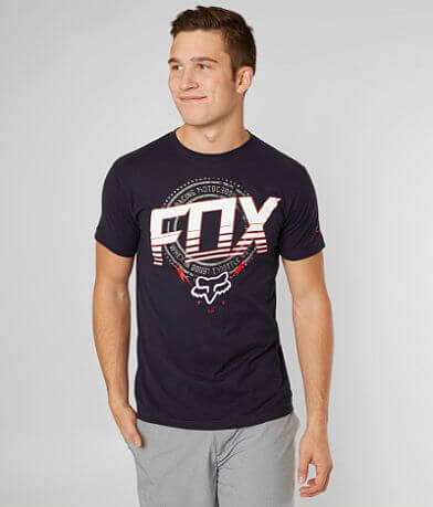 Fox Cyloned Fill T-Shirt