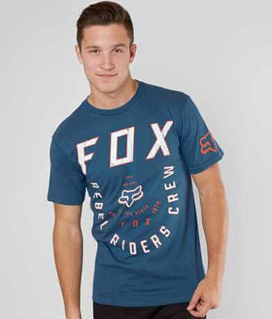 Fox Guided T-Shirt