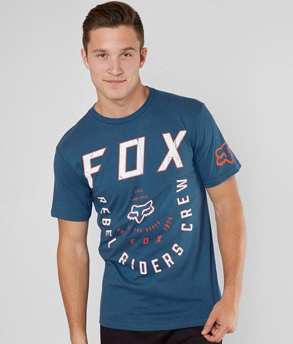 T Guided Shirt Guided T Fox T Shirt Fox Guided Fox 8gPgHA04