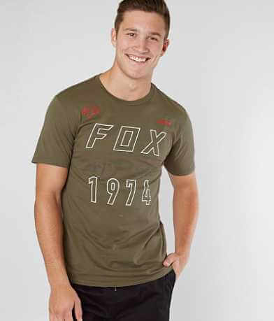 Fox Stations T-Shirt