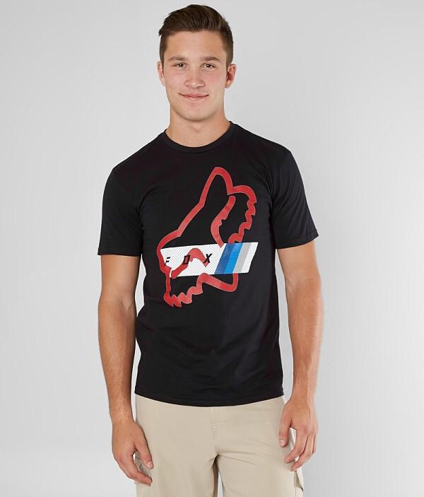 4th T Shirt Fox Division Fox Fox Shirt Shirt 4th T T 4th Division Division ax7Cg8