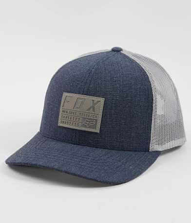 Fox Abyss Trucker Hat