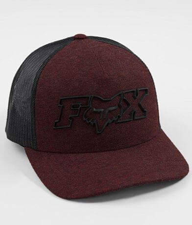 Fox Beveler Trucker Hat