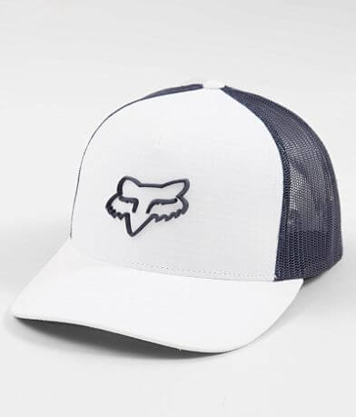 Fox Drifty Trucker Hat