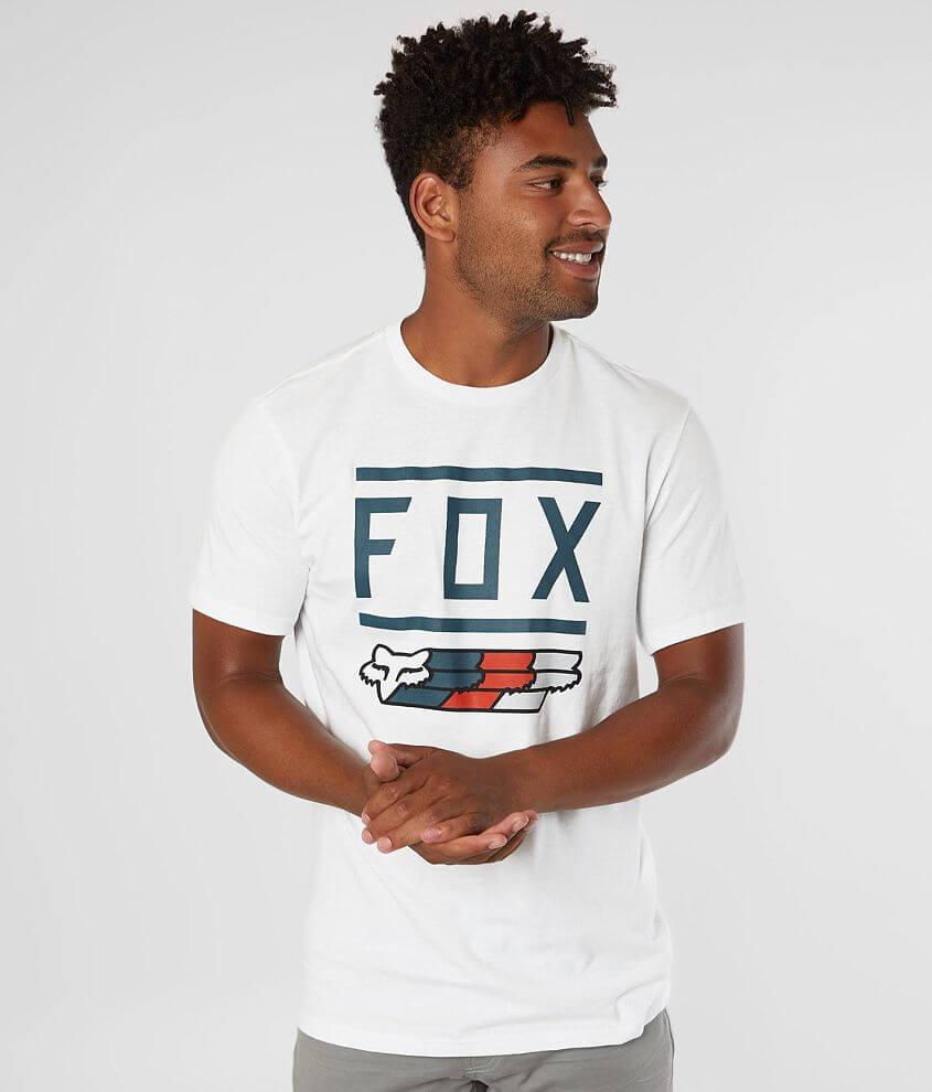 Fox Super T-Shirt front view