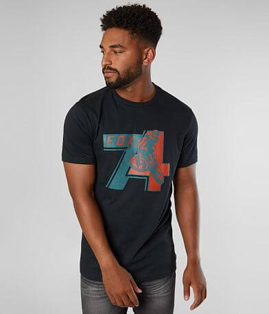 Fox Heritage 74 T-Shirt