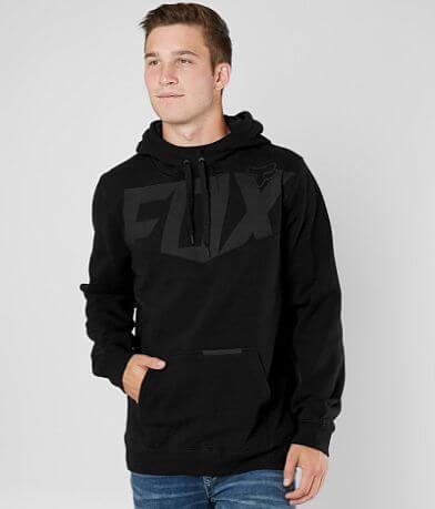 Fox Flywheel Hooded Sweatshirt