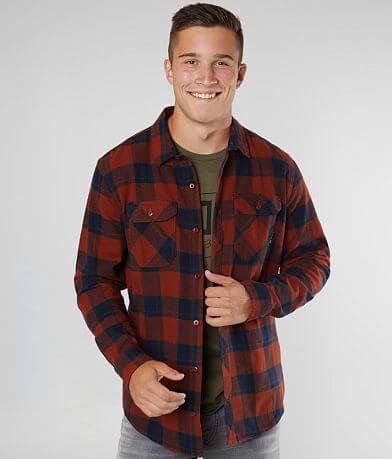 Fox Traildust 2.0 Flannel Shirt