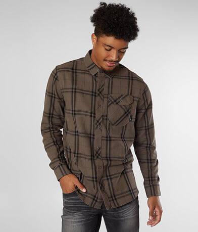 Fox Voyd 2.0 Flannel Shirt