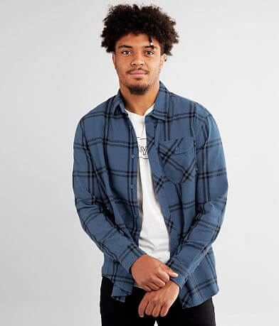 Fox Head Voyd 2.0 Flannel Shirt