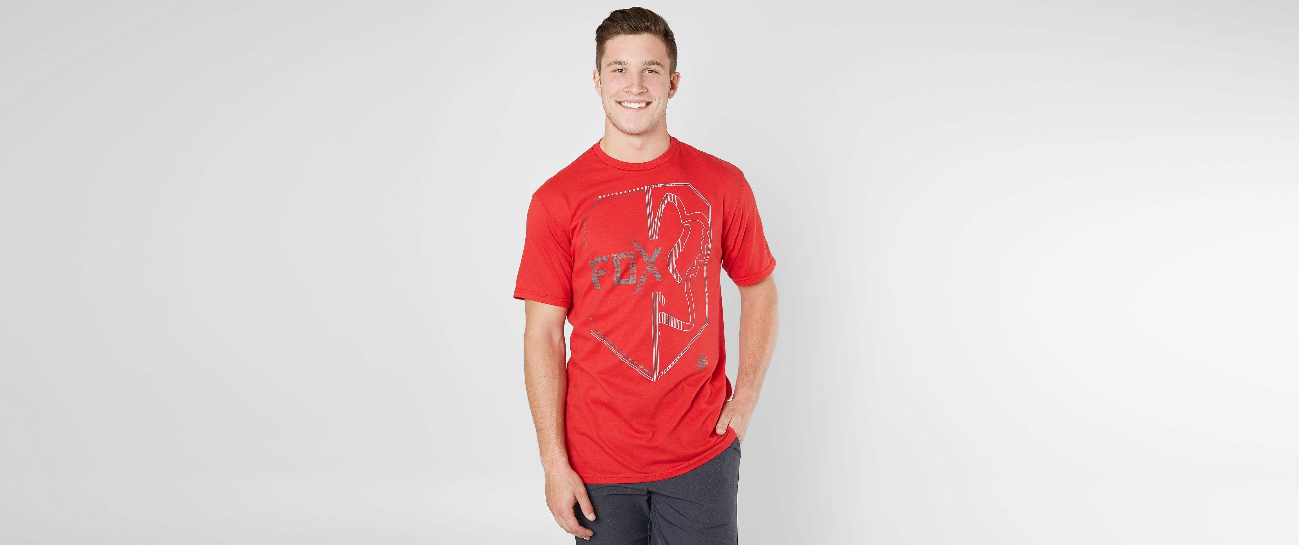 Cheap Fox Next Time T-Shirt for cheap