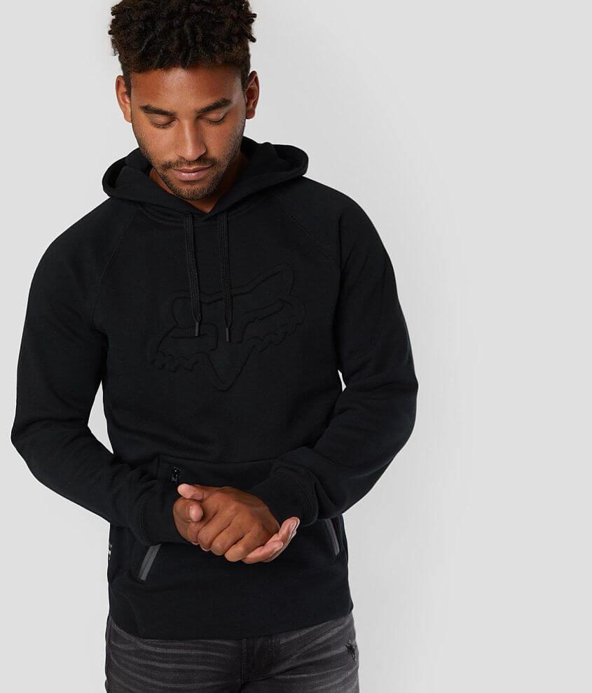 Fox Refract Hooded Sweatshirt front view