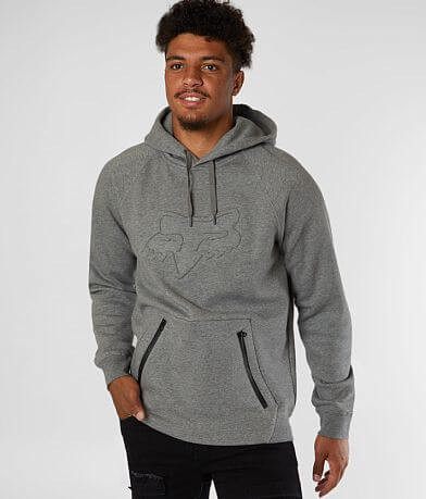 Fox Racing Refract Hooded Sweatshirt