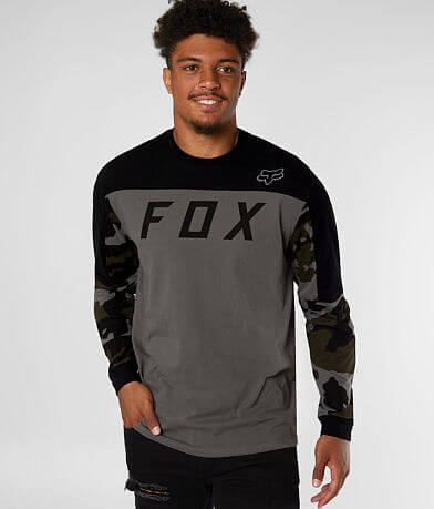 Fox Airline Grizzled T-Shirt