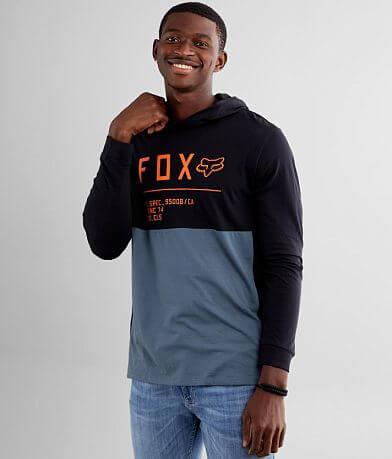 Fox Non-Stop Hoodie