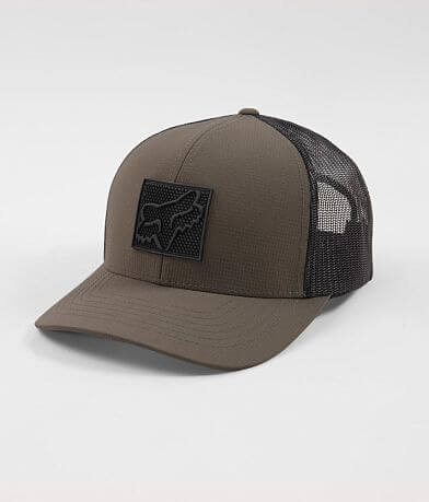 Fox Mutt Shift Trucker Hat