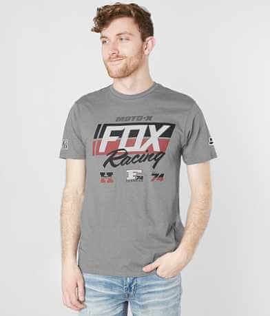 Fox First Place T-Shirt