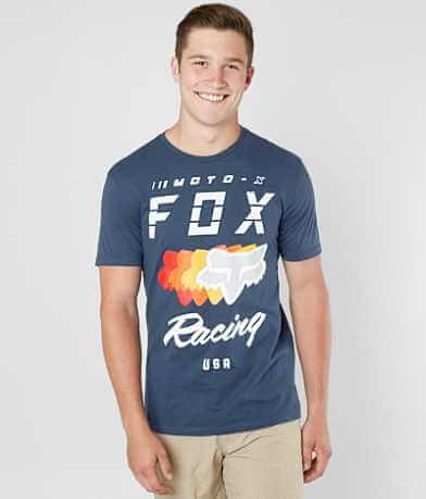Fox Compulsory T-Shirt