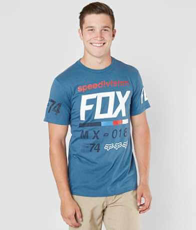 Fox Drafter T-Shirt
