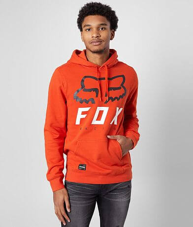 Fox Heritage Forger Hooded Sweatshirt