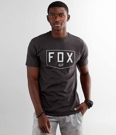 Fox Racing Shield T-Shirt