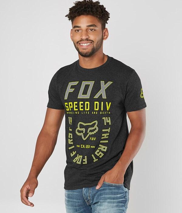 Fox Fox T Quenchr Quenchr T Fox Shirt Shirt Quenchr nHW6wc
