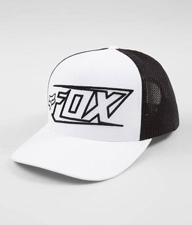 Fox Swindler Cayde Trucker Hat