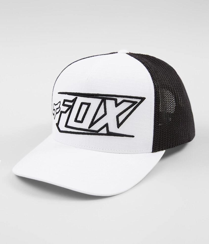Fox Swindler Cayde Trucker Hat - Men s Hats in White  f137df991e9e