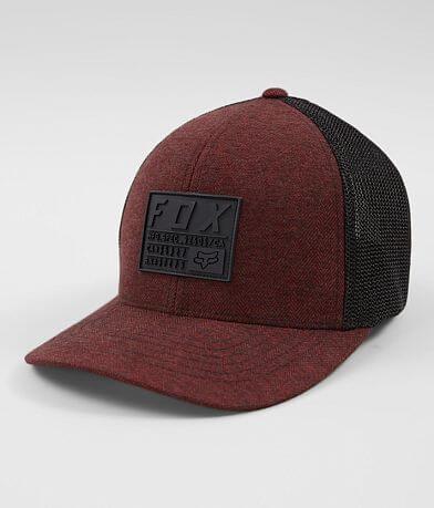Fox Abyssmal Flexfit Stretch Hat