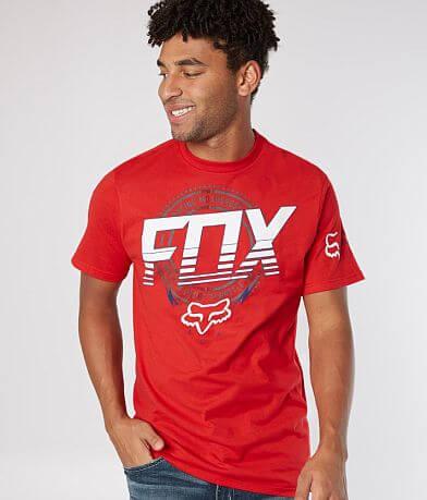 Fox Cycloned Fill T-Shirt