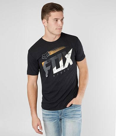 Fox Wig Out T-Shirt