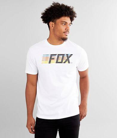 Fox Lightspeed Moth T-Shirt