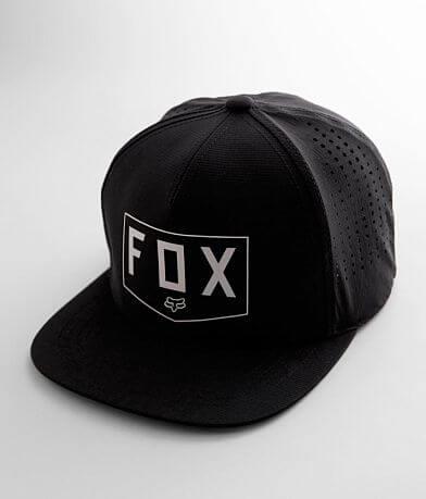 Fox Shielded Hat