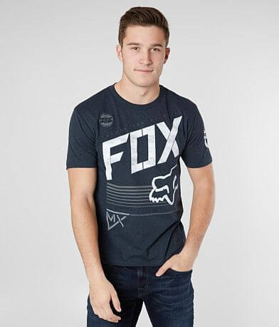 Fox Thrilled Killed T-Shirt