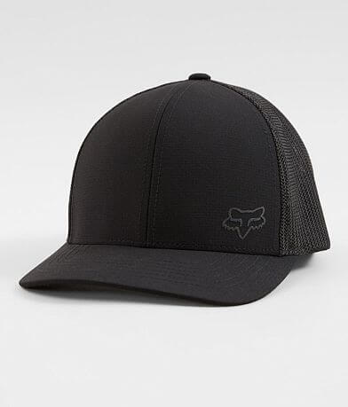 Fox Ripper Trucker Hat