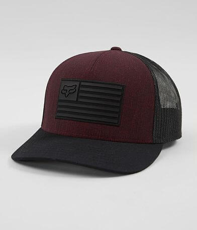 Fox Upshift Trucker Hat