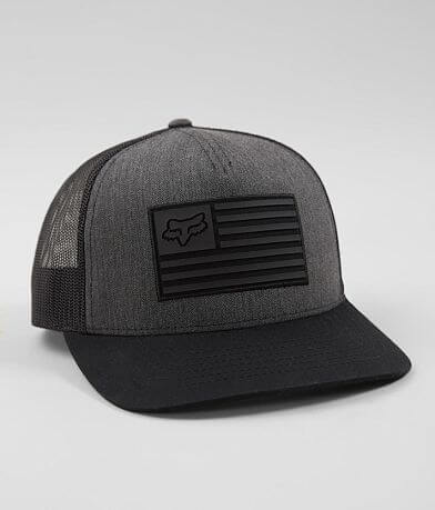 ce549587aad Fox Dark Shift Trucker Hat