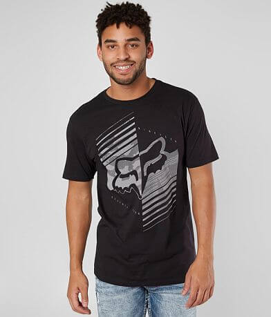 Fox Dirt Burn T-Shirt