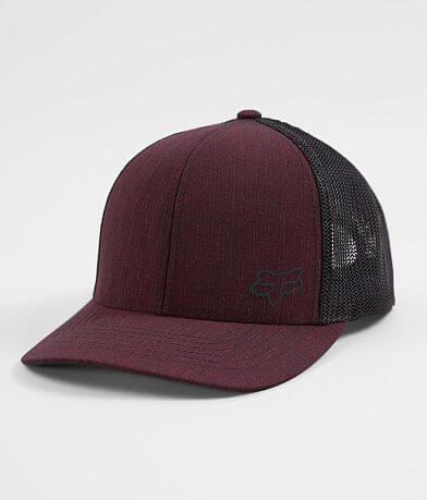 84633f422f546 Fox Rip Up 110 Stretch Trucker Hat