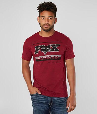 Fox Paused T-Shirt