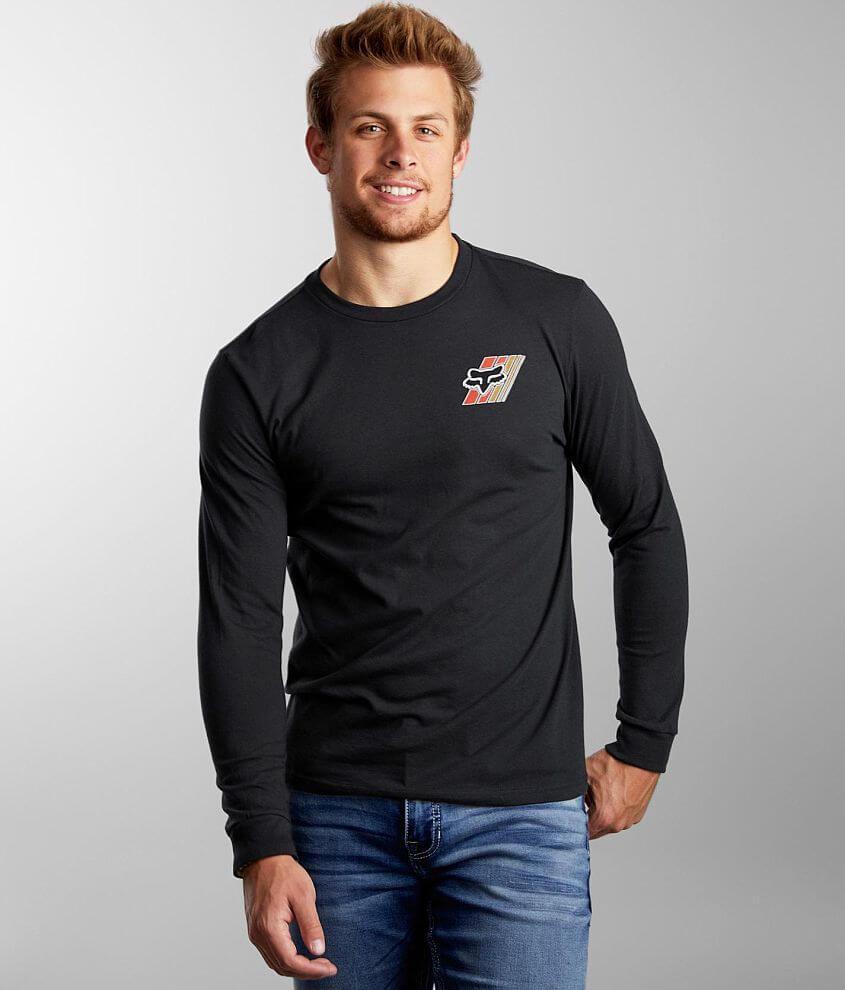 Fox Racing Power Slide T-Shirt front view