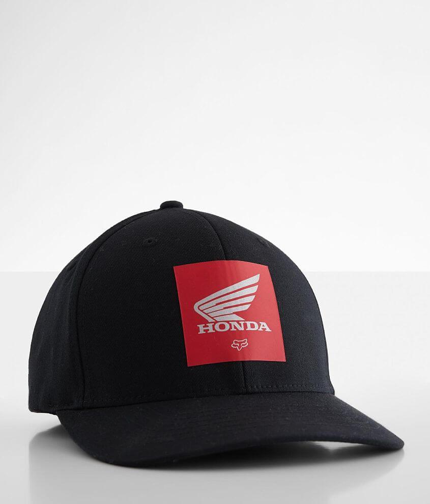 Fox Honda Stretch Hat front view