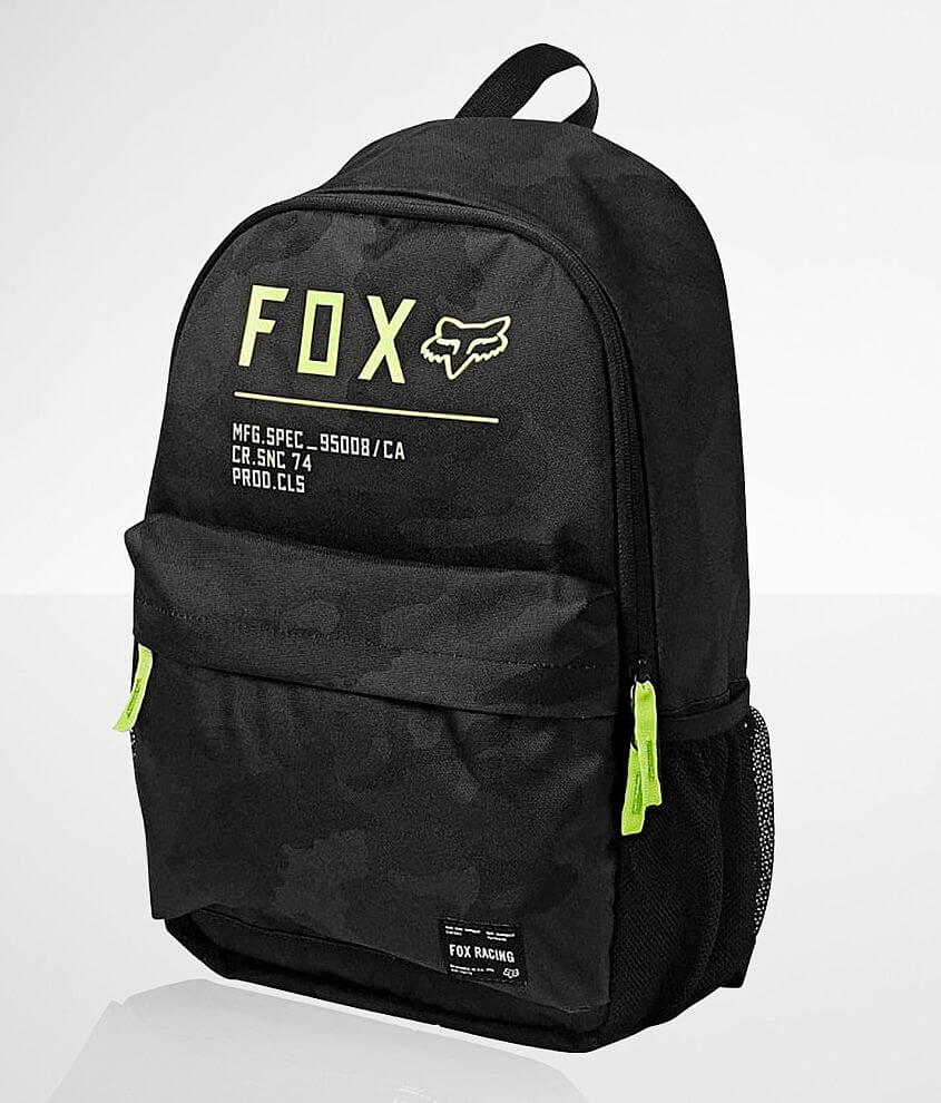 Fox Non-Stop Legacy Backpack front view