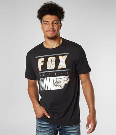 Fox Centralized T-Shirt