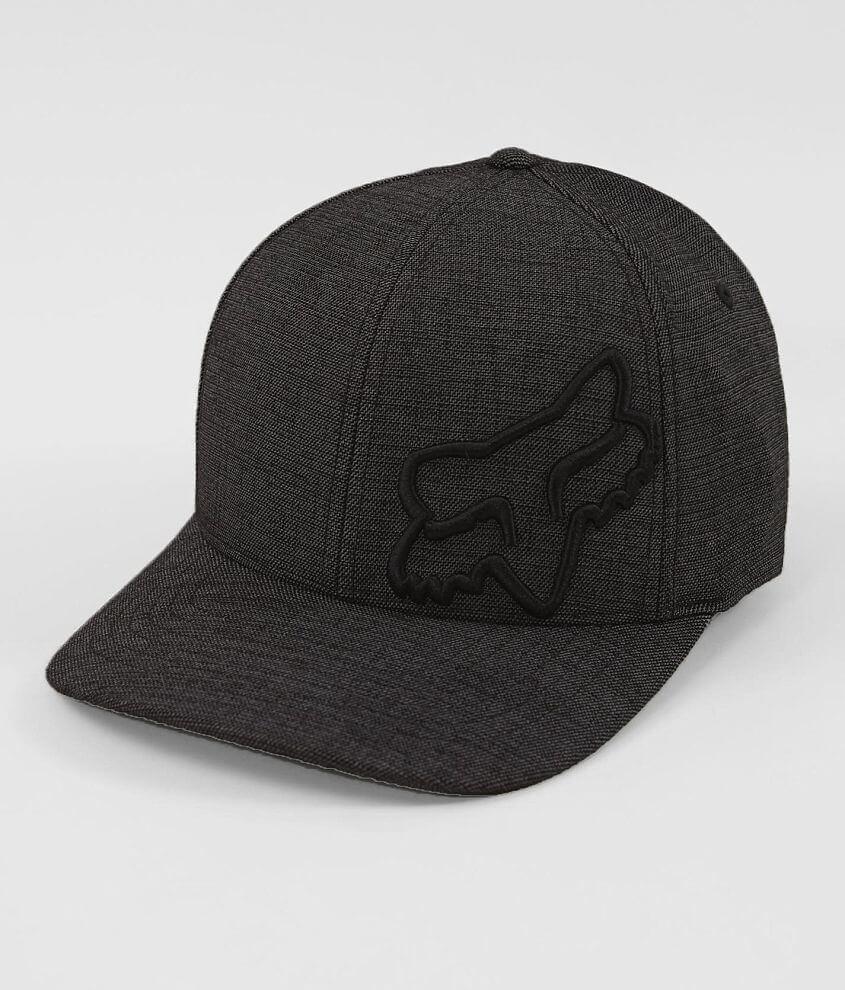 Embroidered logo flexfit hat