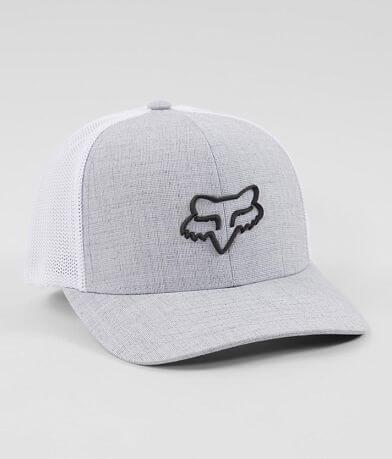 Fox Its Outline Flexfit Trucker Hat