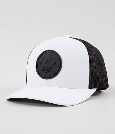 Fox Master Link 110 Flexfit Tech Trucker Hat