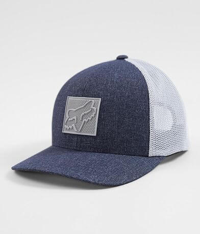 Fox Mutter 110 Flexfit Trucker Hat